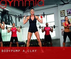 BodyPump à Clay