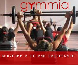 BodyPump à Delano (Californie)