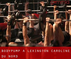 BodyPump à Lexington (Caroline du Nord)