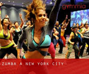 Zumba à New York City