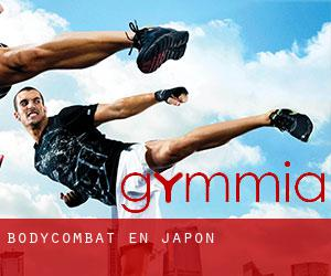 BodyCombat en Japon