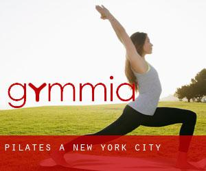 Pilates à New York City