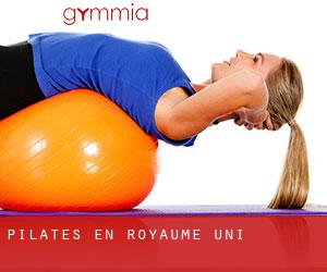 Pilates en Royaume-Uni