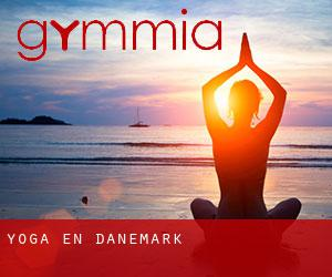Yoga en Danemark