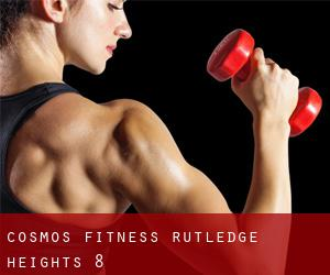 Cosmos Fitness (Rutledge Heights) #8