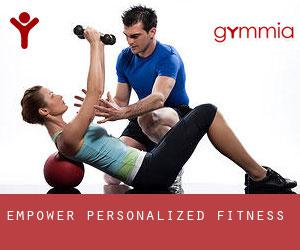 Empower Personalized Fitness