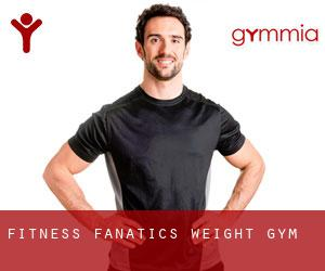 Fitness Fanatics-Weight Gym