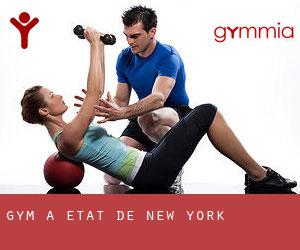 Gym à État de New York