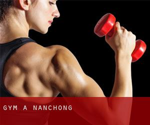 gym à Nanchong