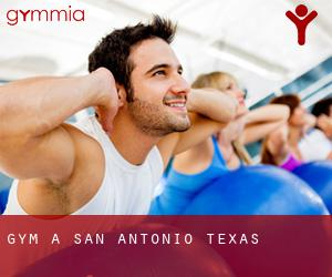 Gym à San Antonio (Texas)
