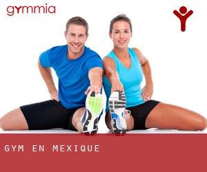 Gym en Mexique