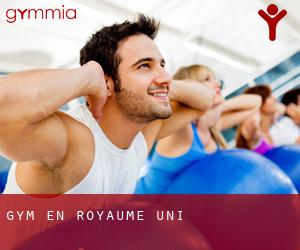 Gym en Royaume-Uni