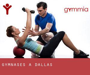 gymnases à Dallas