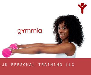 JK Personal Training LLC
