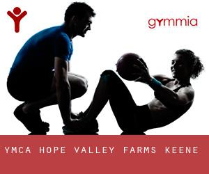 YMCA - Hope Valley Farms Keene